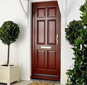 Picking An Appropriate Front Door For Your Home