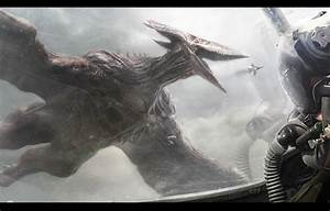 SDCC News: Godzilla 2 Is Coming And Will Feature Rodan ...