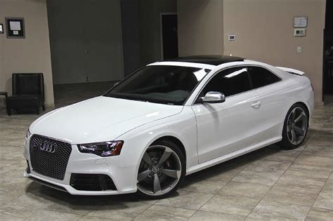 2015 Audi Rs5 by 2015 Audi Rs5 2dr Coupe In West Chicago Illinois Ebay