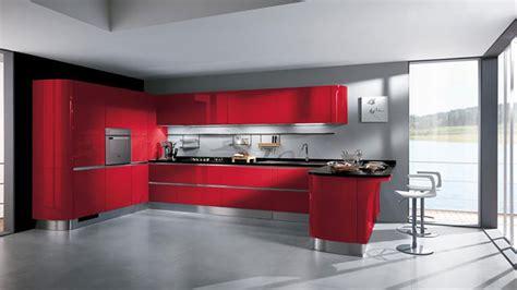 cuisine 2000 euros 30 modelli di cucine rosse dal design moderno mondodesign it