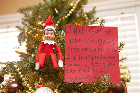 easy elf   shelf ideas  busy parents