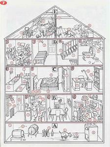 Piece De La Maison En Anglais : manuels anciens janicot vocabulaire anglais par l 39 image ~ Preciouscoupons.com Idées de Décoration
