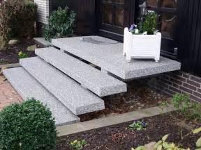 steinteppich treppe bodenbeschichtung aus marmorkies steinteppich abel