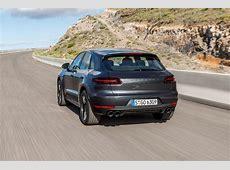 Porsche Macan GTS 2016 review CAR Magazine