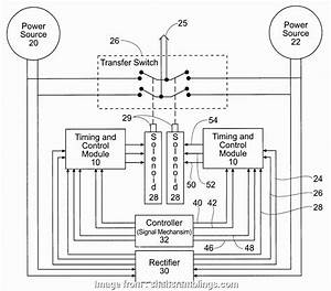 8 Most Generator Automatic Transfer Switch Wiring Diagram