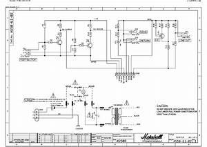 Marshall Powerbrake Service Manual Download  Schematics