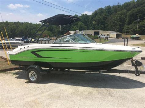 Boat Sales Buford Ga by Chaparral H2o Boats For Sale In Buford