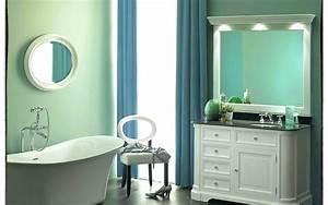 Meuble Salle De Bain Retro Chic : meubles salle de bain vintage photos et id es pour votre d co retro ~ Teatrodelosmanantiales.com Idées de Décoration