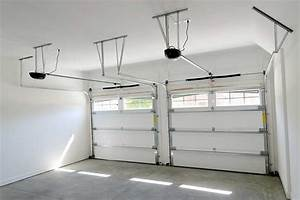 prix dun garage double With double porte garage