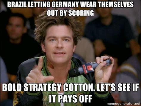 Brazilian Memes - the best brazil vs germany memes from the world cup damn cool pictures