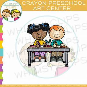 Learning center clip art , Images & Illustrations | Whimsy ...