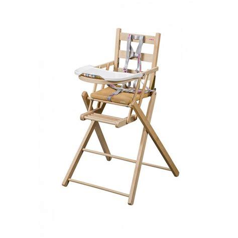 chaise pliante en bois chaise haute bois pliante mzaol com