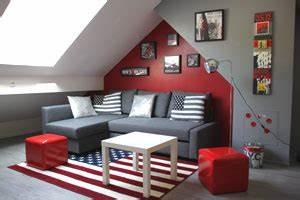 decoration de chambre etats unis visuel 8 With deco chambre etats unis