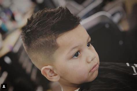 Boy Haircuts 2018