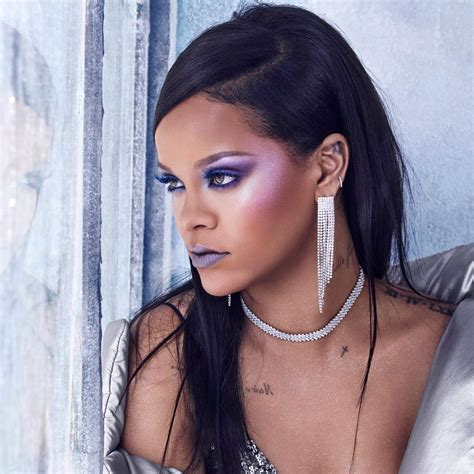 Rihanna Fenty Beauty Holiday Highlighter Palette Hypebae