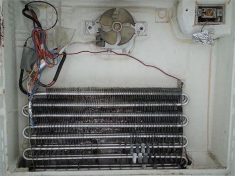heladera gafa hgnf 7500 enfria freezer refrigeradores yoreparo