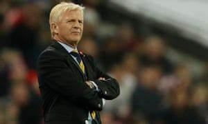 Gordon Strachan refuses to discuss his Scotland future ...