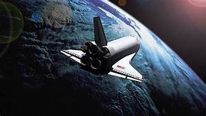 Shuttle Endeavour Will Be Visible Over UK Just After Final ...