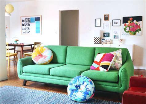 Verde Passione, Tante Idee Per Arredare Con Il Colore