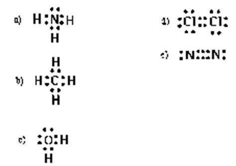 Kcl Dot Diagram by 8 Which One Of The Following Compounds Involves Both