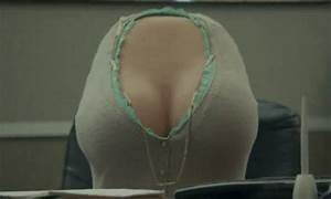 Axe Ad Featuring Headless Breasts Because 39they Are What A