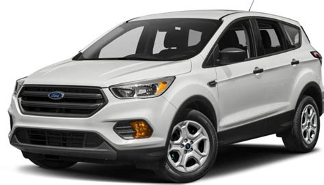 ford escape recalls carscom