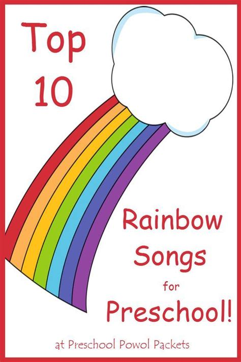 best 25 rainbow poem ideas on welcome poems 403 | d2ffe49af20bed59facc279f2a9f2cf3 preschool songs kids songs