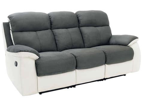 reprise de canapé conforama canape relax chez conforama canapé idées de décoration