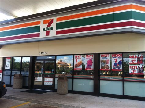 7-11's hit by immigration police