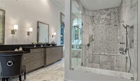 stunning marble bathroom design ideas inspiration