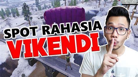 looting rahasia vikendi pubg mobile indonesia youtube