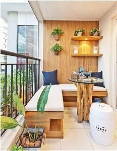 Lösungen Für Kleine Balkone : pin von heidi heil auf dekoideen pinterest balkonm bel f r kleinen balkon kleine balkone ~ Bigdaddyawards.com Haus und Dekorationen