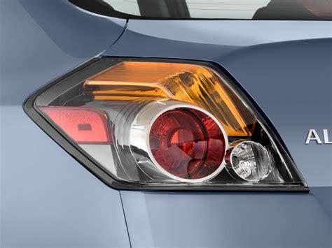 2012 Nissan Altima Lights by Image 2012 Nissan Altima 4 Door Sedan I4 Cvt 2 5 S