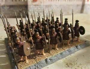 Ancient Babylonian Army