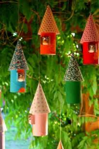 christmas crafts for kids 15 toilet paper roll ideas