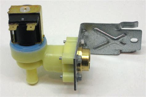 Dishwasher Inlet Water Valve Whirlpool Wp8283345 Ps394219