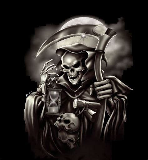 The Grim Reaper is searching for you | Grim Reaper ...