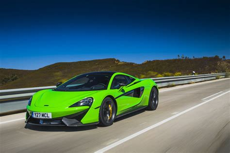 Mclaren 570s Picture by 2016 Mclaren 570s Coupe Picture 651275 Car Review