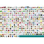 Sheet Icons Nintendogs Cats Spriters 3ds Resource