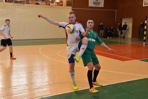 Sācies telpu futbola čempionāta 2. posms - Ķekavas novada ...