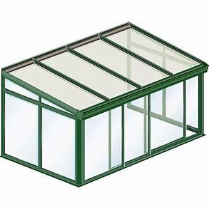 Corniere Alu Brico Depot : kit veranda brico depot ~ Dailycaller-alerts.com Idées de Décoration