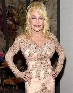 Most Surprising Revelations From New Dolly Parton Book