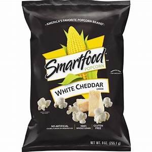 Smartfood White Cheddar Popcorn- 9 0 oz : Target