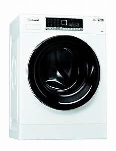 Kleine Waschmaschine Test : bauknecht wm style 824 zen waschmaschine im test 07 2018 ~ Michelbontemps.com Haus und Dekorationen