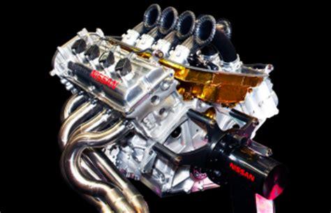 nissan closing  major engine upgrade