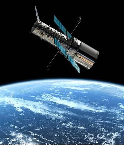 Hubble Telescope Space Earth Nasa Esa Telescopes