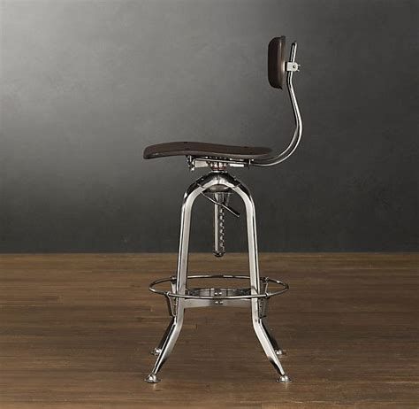 vintage toledo bar chair polished chrome 1000 images about kitchen ideas on subway