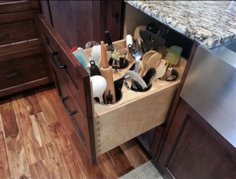 Kitchen drawer idea   FaveThing.com