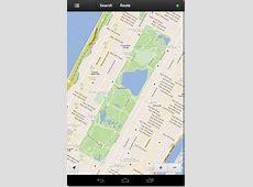 Skobbler lanza una aplicación de Mapas onlineoffline para