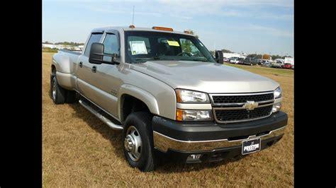 Used Car Truck For Sale Diesel Chevrolet